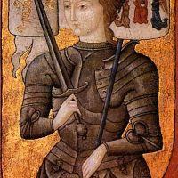 Jeanne d'Arcin reliikki – Säilyikö roviolla pala neidon kylkiluuta?