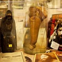 Tapaus Rasputinin penis