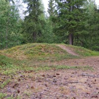 Ruotsin pohjoisin viikinkihauta