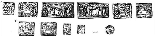 Piirros: N. Polosmak/Siberian Times.