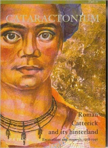 Wilsonin kirjan (2002) kannessa on kuvituskuva haudan 951 sisältäneestä henkilöstä. Tulkinnan mukaan kyseessä on kolmatta sukupuolta edustanut kastroitu miespappi, joka on voinut kuulua hedelmällisyyden jumalattaren Kybelen kulttiin.