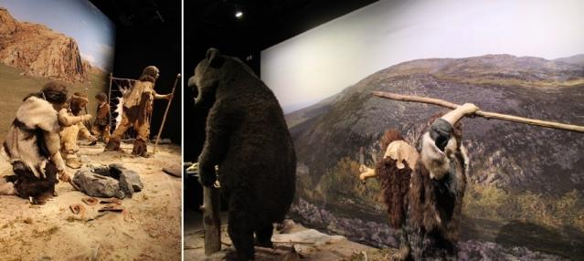 Neandertal-rekonstruktiot