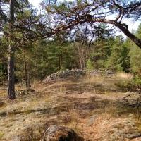Kotkan Höyteri: Kymenlaakson laajin pronssikautinen röykkiökalmisto