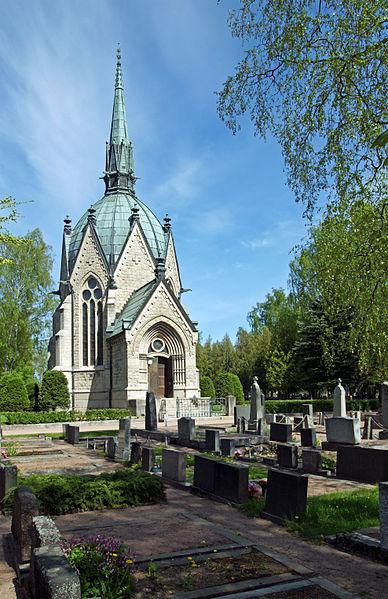 Juseliuksen_mausoleumi