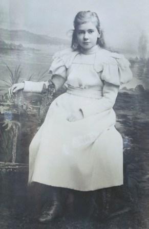 Sigrid Jusélius.