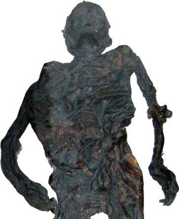 """Haraldskærin nainen"" (Wikimedia Commons)."