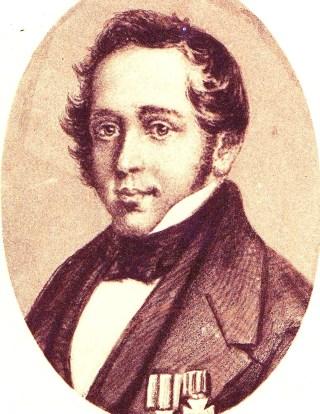 Willem Vrolik. Kuva: Wikimedia Commons.