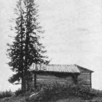 Ruumispuut ja ruumiiden kuivaaminen suomalaisessa kansanperinteessä