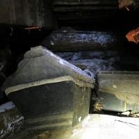 Kirkkoon hautaamisen historiaa Suomessa