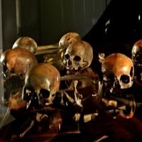 Muinais-DNA:ta Isonkyrön Levänluhdan rautakautisista vainajista: Osa muistuttaa saamelaisia, yksi pohjoismaalaisia