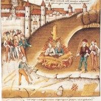 Rikollisten ja syntisten hautaustavoista ja hautapaikoista