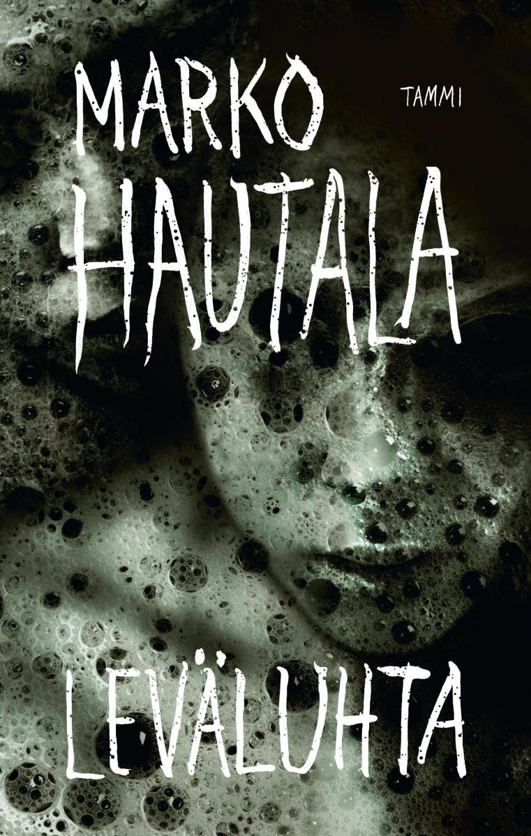 Kirja-arvostelu: Leväluhta (Marko Hautala)