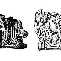 Lukijan kysymys: Voiko Suomesta löytyneiden kypärän palasten perusteella selvittää rautakautisen kypärän mallia?