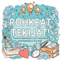 Mitä uutta luusta?Yleisötapahtuma Lauttasaaren kartanossa 6.11.2019 - Ilmoittaudu mukaan