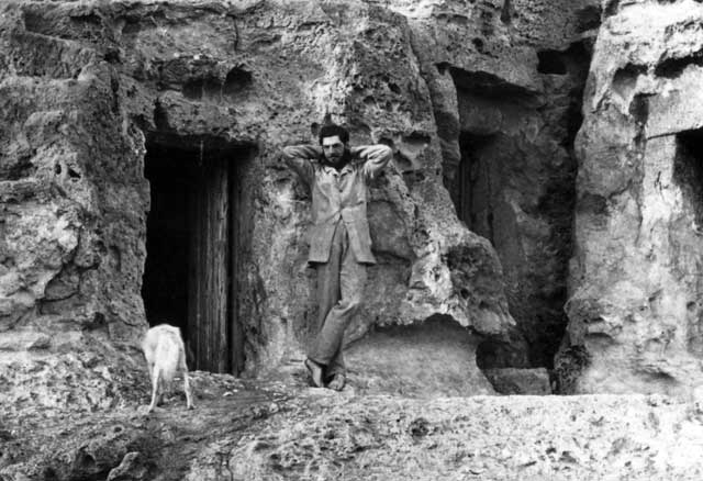 Flinders Petrie at Giza