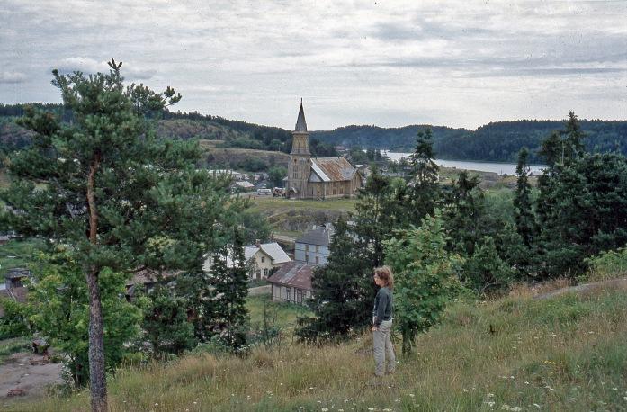 10. Kurkijoki 1989