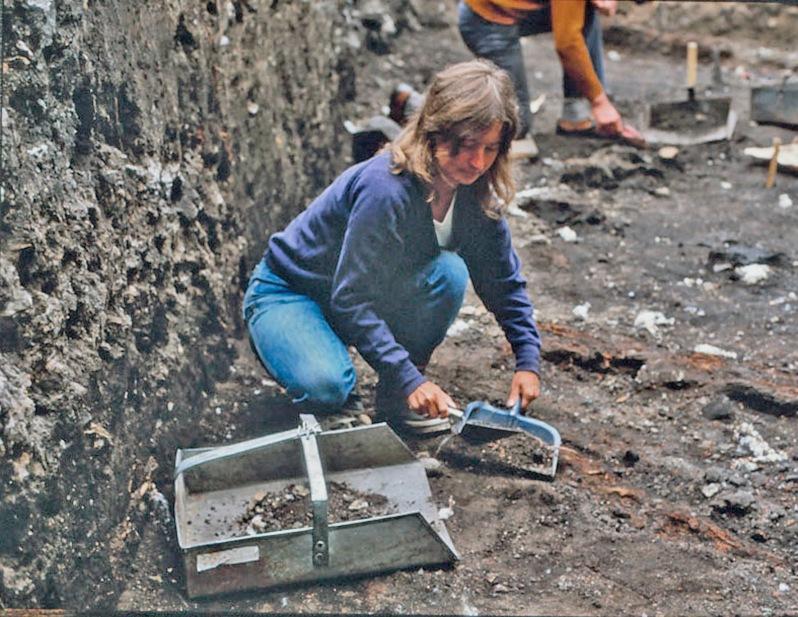 4. Staraja Ladoga 1985