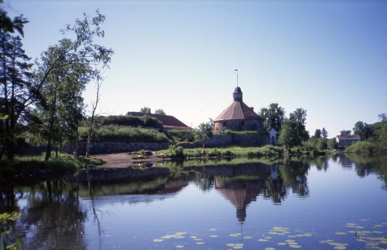 8. Käkisalmen linna 1994