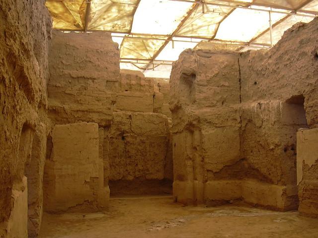 zimri-limin palatsi
