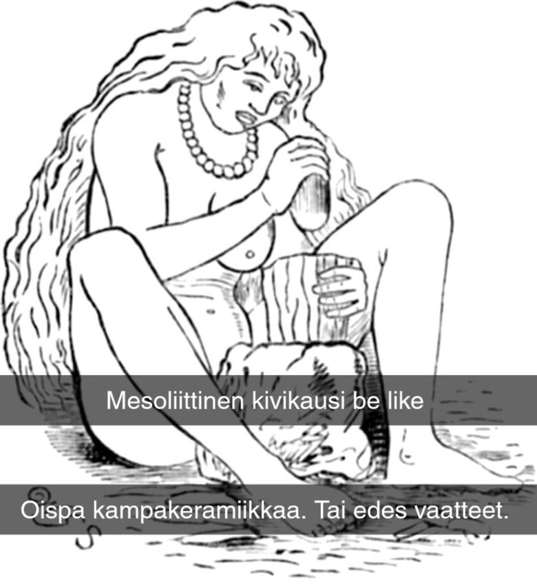 Kivikausimeemi-meso